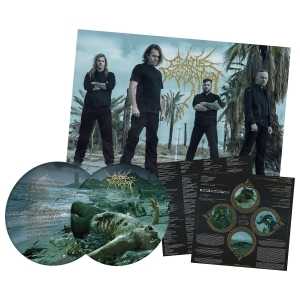 The Anthropocene Extinction (Picture Disc)
