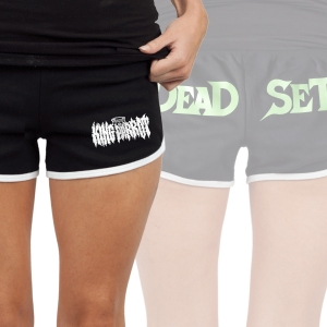 Dead Set Track Shorts