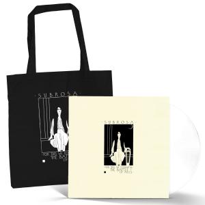 Tote Bag & Vinyl Bundle