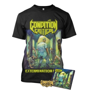 Extermination Plan Bundle