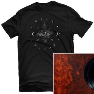 AVVOLGERE T Shirt + LP Bundle