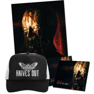 CD/Poster/Sticker/Hat