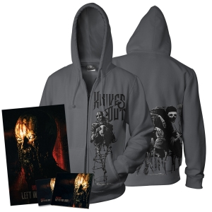 CD/Poster/Sticker/Hoodie