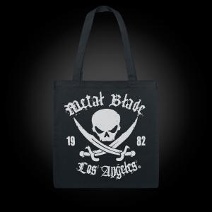 Pirate Logo - Tote Bag