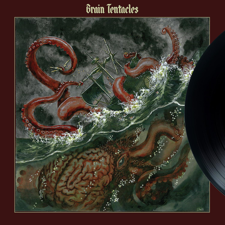 Brain Tentacles