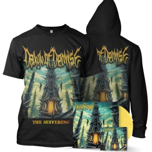 Pre-Order: The Suffering Collectors Bundle