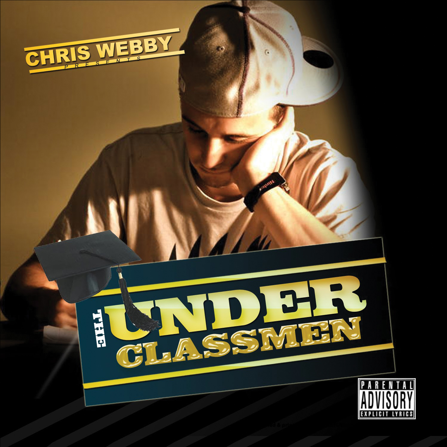 """The Under Classmen"" Signed CD"