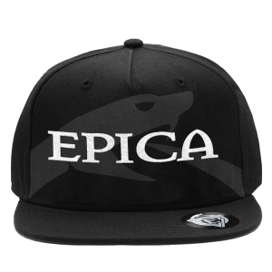 Epica Logo Snapback