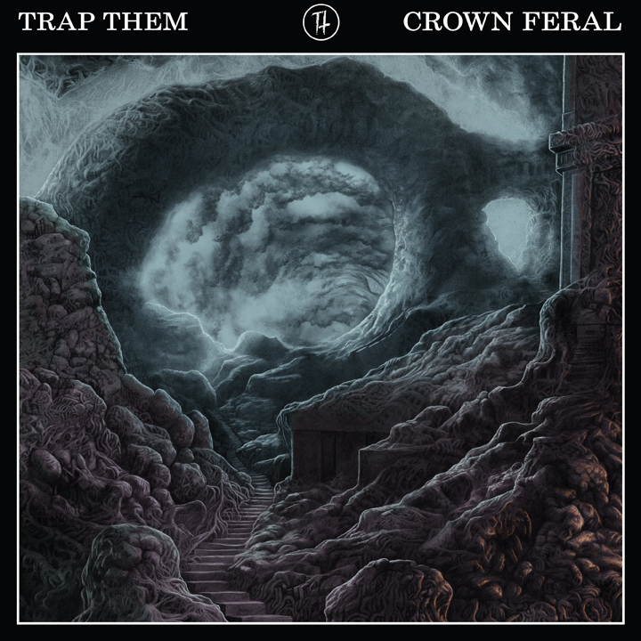 Crown Feral CD Bundle