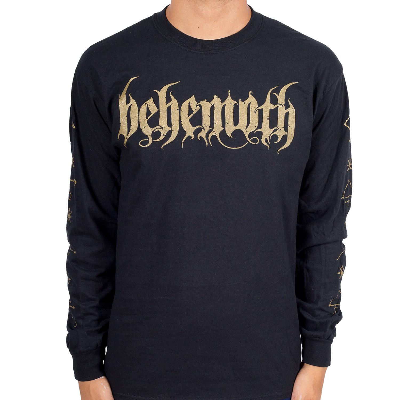 Behemoth Quot Demon Quot Longsleeve Indiemerchstore