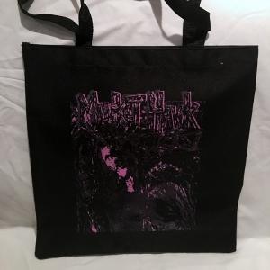 """Desolate Road"" Spring 2016 Tour Tote Bag"