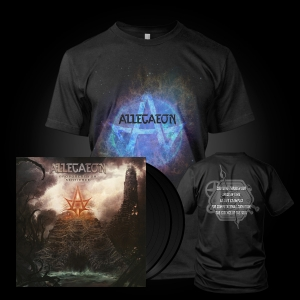 Proponent for Sentience - LP Black Bundle #1