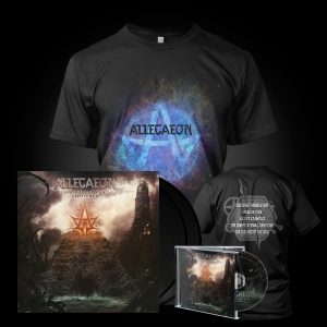 Pre-Order: Proponent for Sentience - Deluxe Black Bundle #1