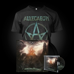 Pre-Order: Proponent for Sentience - Deluxe Black Bundle #2