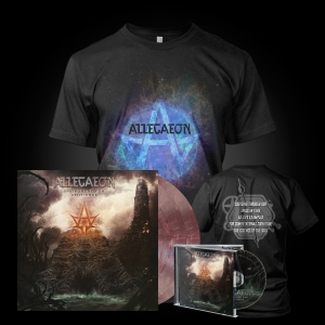 Pre-Order: Proponent for Sentience - Deluxe Violet Bundle #1