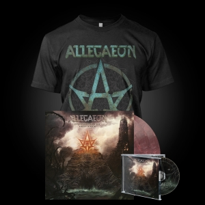 Pre-Order: Proponent for Sentience - Deluxe Violet Bundle #2