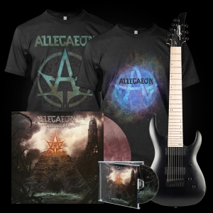 Pre-Order: Proponent for Sentience - Collectors Bundle