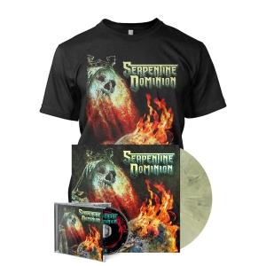 Pre-Order: Serpentine Dominion - Deluxe Khaki Bundle