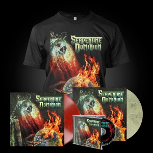 Serpentine Dominion - Collectors Bundle