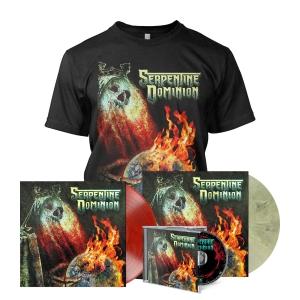 Serpentine Dominion - Collectors Bundle