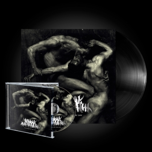 The Whole of the Law - CD/LP Bundle
