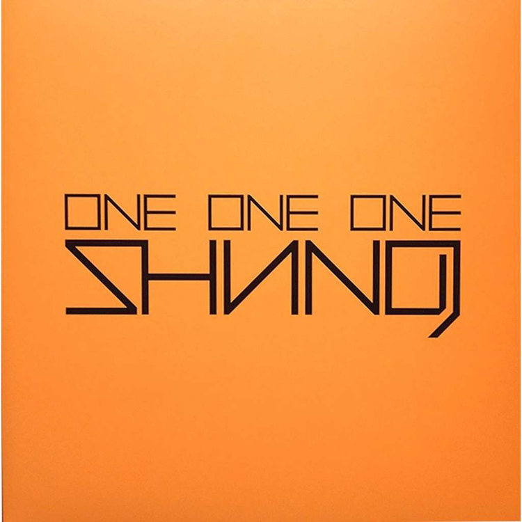 One One One (180-Gram Gatefold LP)