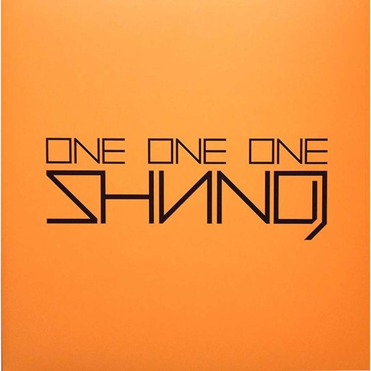 One One One (180-Gram Gatefold LP)