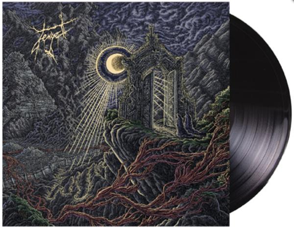 The Moon Lit Our Path - Gatefold LP