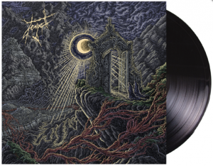 The Moon Lit Our Path - Gatefold LP