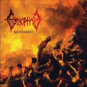 Pre-Order: Monument