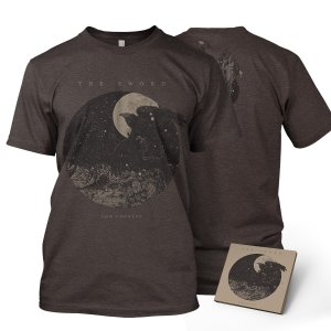 Low Country CD/Tee Bundle