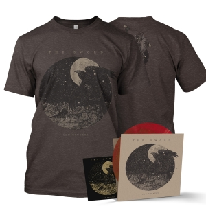 Low Country LP/Tee Bundle