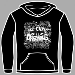 dreaming hoodie