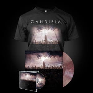 Pre-Order: While They Were Sleeping -  Deluxe Bundle 1