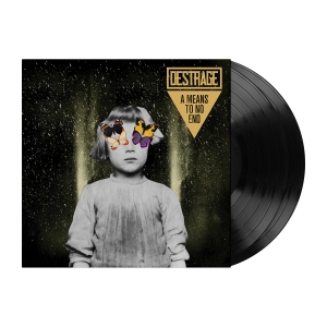 Pre-Order: A Means to No End - 180g Black