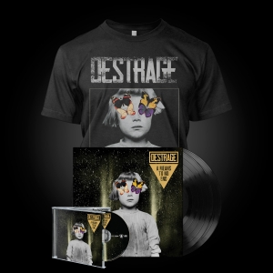 Pre-Order: A Means to No End - Deluxe Bundle #1