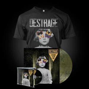 Pre-Order: A Means to No End - Deluxe Bundle #2