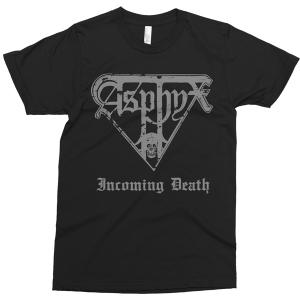 Pre-Order: Incoming Death (Logo)