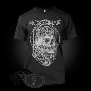 Pre-Order: Honor Is Dead - CD Bundle 2
