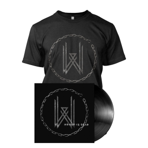 Honor Is Dead - LP Bundle 1