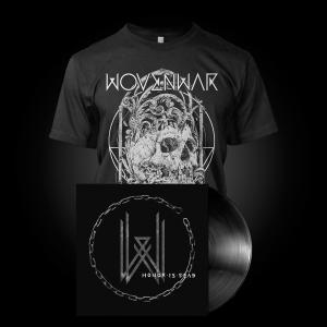 Pre-Order: Honor Is Dead - LP Bundle 2