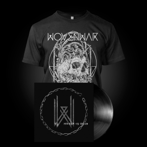 Honor Is Dead - LP Bundle 2