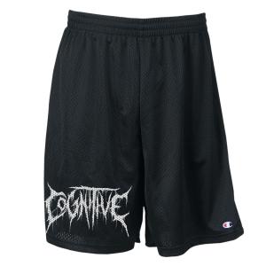 Pre-Order: Logo shorts