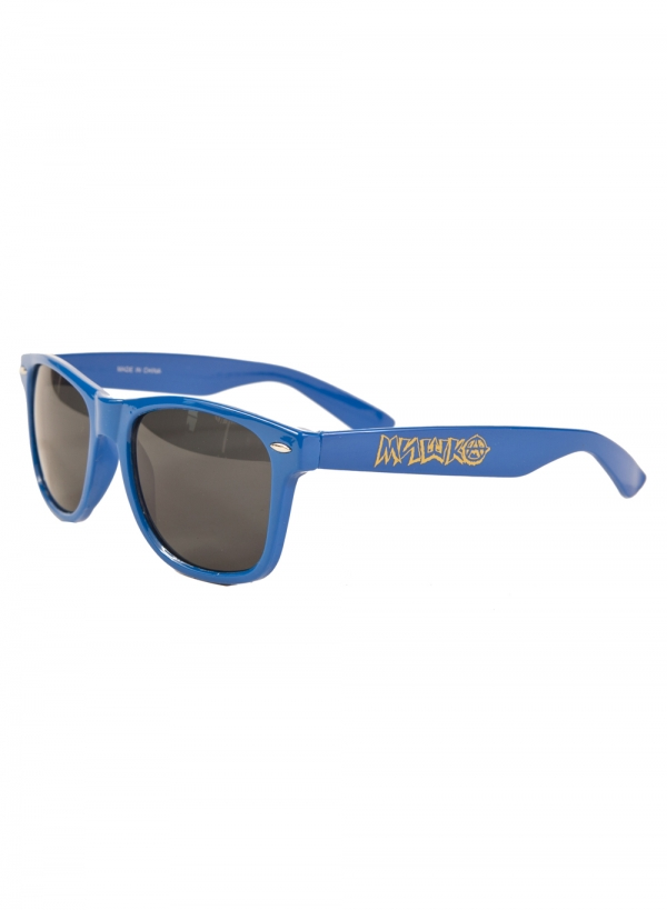 Cyrillic Thrash Sunglasses