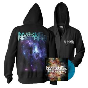 Pre-Order: Aural Kaleidoscopes LP + Hoody Bundle