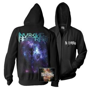 Pre-Order: Aural Kaleidoscopes CD + Hoody Bundle