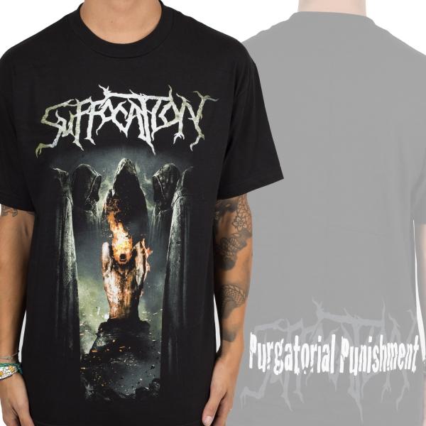 Purgatorial