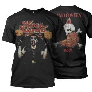 Halloween 1989 Retro