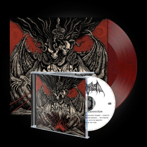 Force of Profanation - CD/LP Bundle