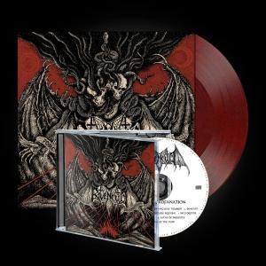 Pre-Order: Force of Profanation - CD/LP Bundle